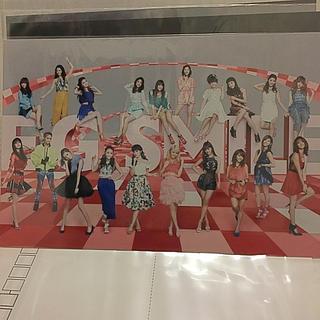 イーガールズ(E-girls)のE-girls 月刊EXILE 付録(ミュージシャン)