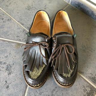 パラブーツ(Paraboot)のパラブーツ ミカエルフォック(ローファー/革靴)