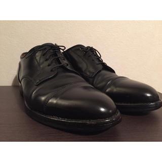 オールデン(Alden)のAlden オールデン シェルコードバン 2161 ブラック(ドレス/ビジネス)