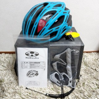 KABUTO FLAIR ヘルメット 未使用品(その他)