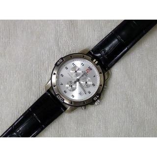 スイスミリタリー(SWISS MILITARY)のスイスミリタリー エレガントクロノ デイデイト(腕時計(アナログ))