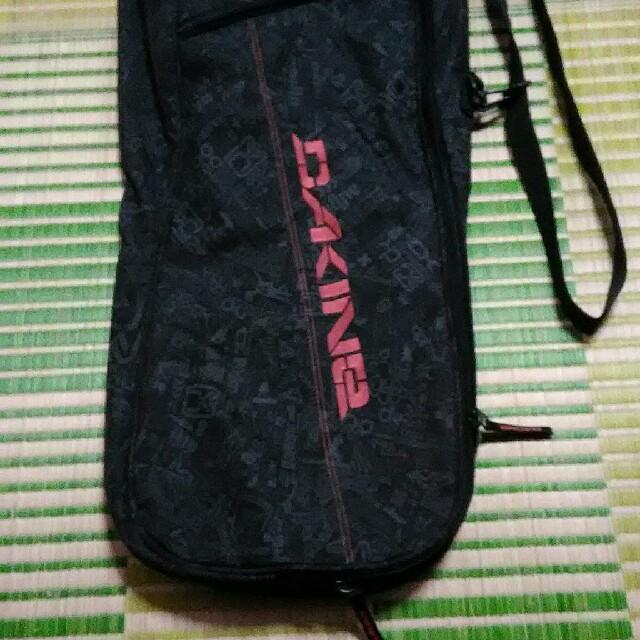 Dakine(ダカイン)のDAKINE スノーボードケース スポーツ/アウトドアのスノーボード(バッグ)の商品写真