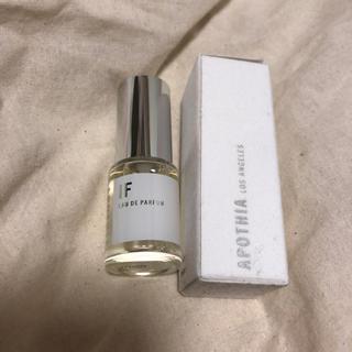 ロンハーマン(Ron Herman)の2プッシュ使用 アポーシア イフ 香水  15ml(ユニセックス)