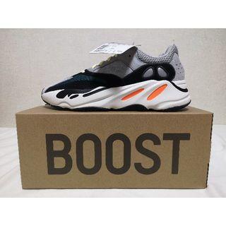 adidas - 【28.0cm/国内正規品】 adidas YEEZY BOOST 700