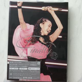 安室奈美恵  DVD 福岡 ヤフオク!ドーム公演 初回限定盤(ミュージック)