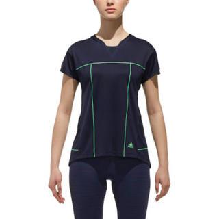 adidas - 【新品】adidas レディース テニス半袖Tシャツ