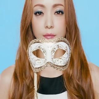 安室奈美恵「Golden Touch -10 Million Views-」(ミュージック)