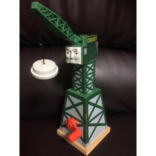 木製トーマス クランキー(電車のおもちゃ/車)
