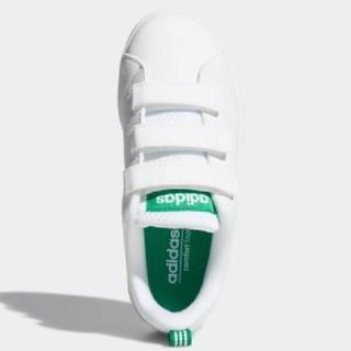 アディダス(adidas)の新品アディダスadidasバルクリーン2スニーカー靴21㎝(スニーカー)
