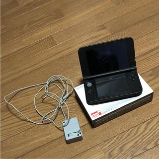 ニンテンドー3DS(ニンテンドー3DS)のニンテンドー3DS LL(携帯用ゲーム本体)