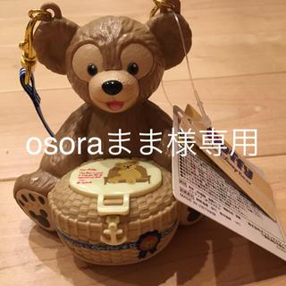 Disney - 東京ディズニーシー☆ダッフィー☆スナックケース