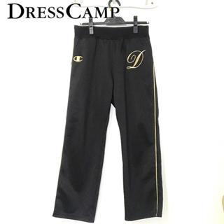 ドレスキャンプ(DRESSCAMP)のDRESSCAMP  ドレスキャンプ チャンピオン コラボ ジャージ パンツ(ジャージ)