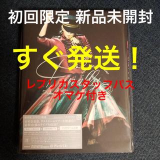 新品未開封☆安室奈美恵 Finally 名古屋ドーム DVD5枚組 初回限定盤(ミュージック)