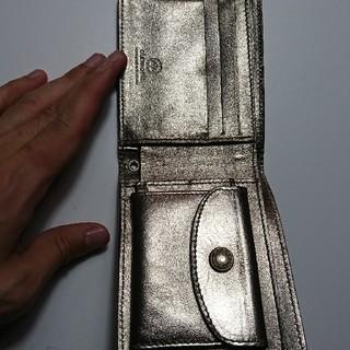 グレンロイヤル(GLENROYAL)の【未使用】GLENROYAL 財布(折り財布)