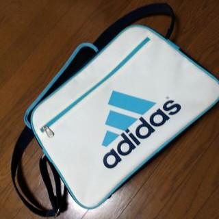 adidas - adidas アディダス スポーツバッグ 肩掛けカバン バッグ 新品 未使用