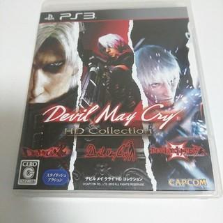 プレイステーション3(PlayStation3)のPS3 デビルメイクライHDコレクション(家庭用ゲームソフト)