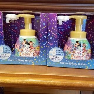 Disney - クーポン使用で1000円オフ ディズニー ハンドソープ