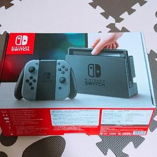 ニンテンドースイッチ(Nintendo Switch)の任天堂スイッチ/Nintendo Switch本体(家庭用ゲーム本体)