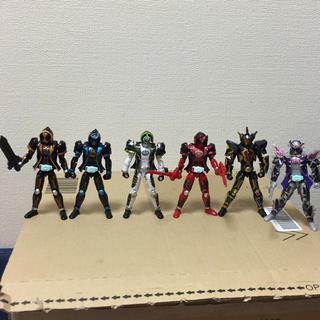 バンダイ(BANDAI)の仮面ライダーゴースト ガンガンアクション魂(特撮)