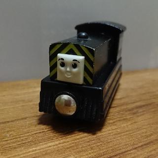 トーマス 木製 メイビス(電車のおもちゃ/車)