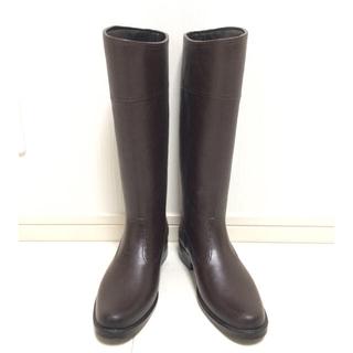 レジーナレジス レイン/レインブーツ(レインブーツ/長靴)