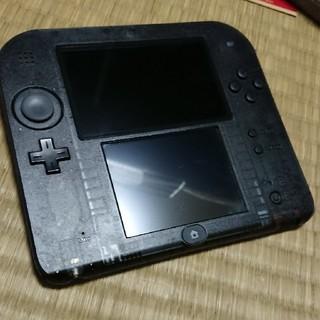 ニンテンドー2DS(ニンテンドー2DS)のニンテンドー 2DS(携帯用ゲーム本体)