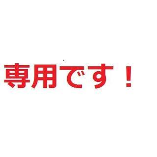 みっちゃん様専用(プロテイン)