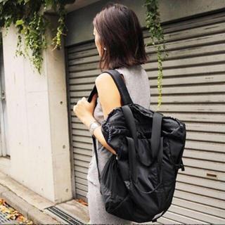 トゥデイフル(TODAYFUL)のmason's backpack ♡TODAYFUL ロンハーマン パタゴニア(トートバッグ)