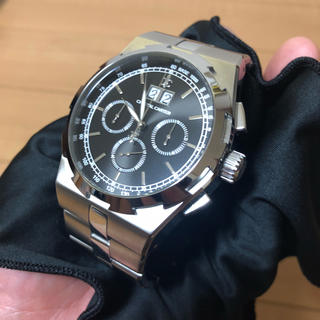 アヴァランチ(AVALANCHE)のCrystal Carter 新品未使用(腕時計(アナログ))