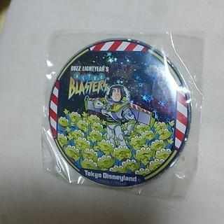 ディズニー(Disney)の缶バッジ(バッジ/ピンバッジ)