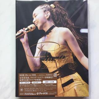新品未開封 安室奈美恵  Blu-ray 札幌ドーム公演 初回限定盤(ミュージック)