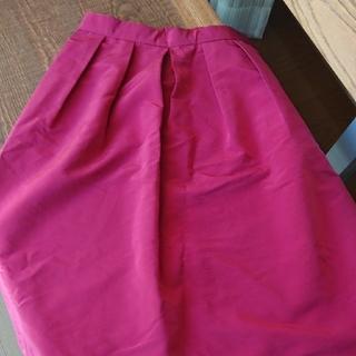 エニィファム(anyFAM)のエニィファムのスカート(ひざ丈スカート)