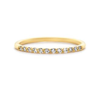 アーカー(AHKAH)のAHKHA ドゥーズブリエリング(リング(指輪))