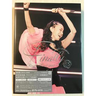 安室奈美恵 ヤフオク final tour finally dvd(ミュージック)