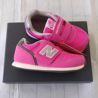 New Balance - 新品 ニューバランス FS996  スニーカー 靴 ジュニアシューズ 16cm