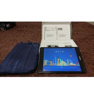 エイスース(ASUS)のASUS ZenPad3 8.0 Z581KL SIMフリー(タブレット)