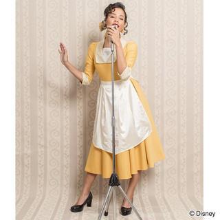 Secret Honey - シークレットハニー ティアナ ウェイトレス ドレス 仮装 ハロウィン
