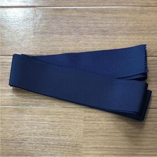 木馬リボン(ウェディングドレス)