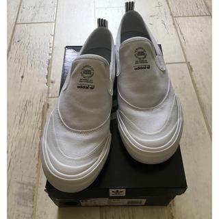 アディダス(adidas)の【新品】adidas アディダス MATCHCOURT SLIP 23.5cm(スニーカー)