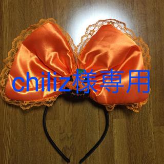 ハロウィン  カチューシャ(小道具)