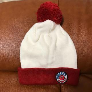 スピンズ(SPINNS)のウォーリー ニット帽(帽子)