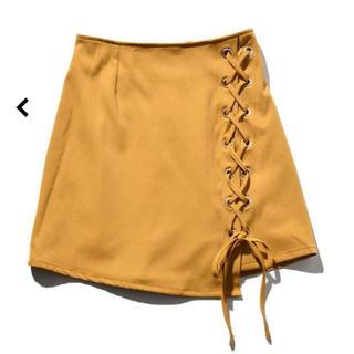 SPINNS - スピンズスカート