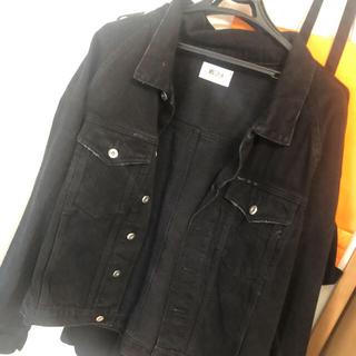 フィアオブゴッド(FEAR OF GOD)のMintcrew denim jacket(Gジャン/デニムジャケット)