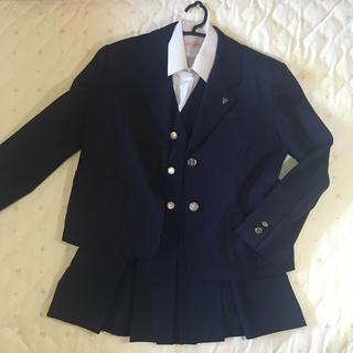 制服⭐︎ブレザー 紺 バッジ付き(衣装)