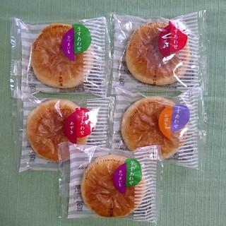 ナカムラヤ(中村屋)の新宿中村屋 うすあわせ 5ヶセット(菓子/デザート)
