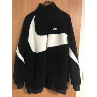 NIKE - NIKE REVERSIBLE BIG SWOOSH Mサイズ