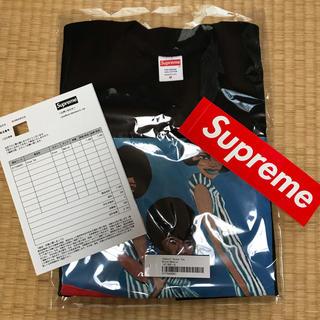 Supreme - Supreme Group Tee M tabbo! Tシャツ 黒 グループ