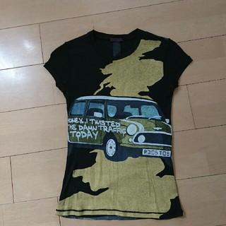 クストバルセロナ(Custo Barcelona)のクストバルセロナ👕1size✨(Tシャツ(半袖/袖なし))