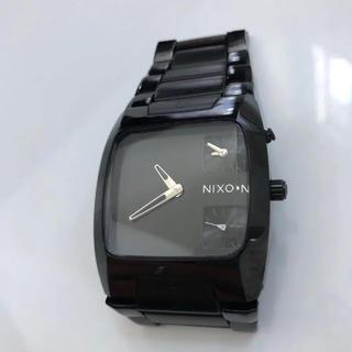 ニクソン(NIXON)のNIXON時計(腕時計(アナログ))