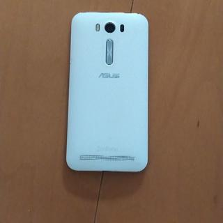 エイスース(ASUS)のASUS Zenfone2(スマートフォン本体)